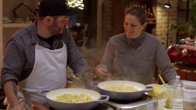 'Mind of a Chef' and 'Emeril' Dominate Daytime Emmy Award Nominations