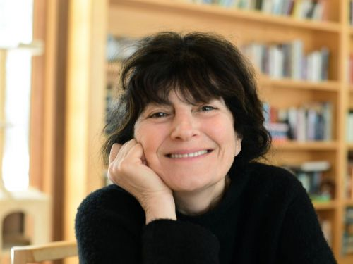Ruth Reichl on Why Gourmet's Website Was Doomed From the Start