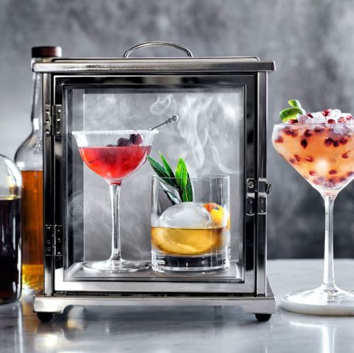 10 Cool Tools for the Cocktail Obsessed