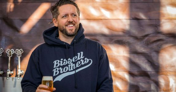 Bissell Brothers' Peter Bissell Talks IPAs, Evolution, and the Right Moments for Skyy Vodka and Seltzer