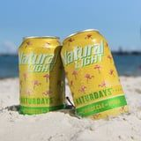 I've Found My New Go-To Drink For Summer: Natural Light's New Pineapple Lemonade Beer