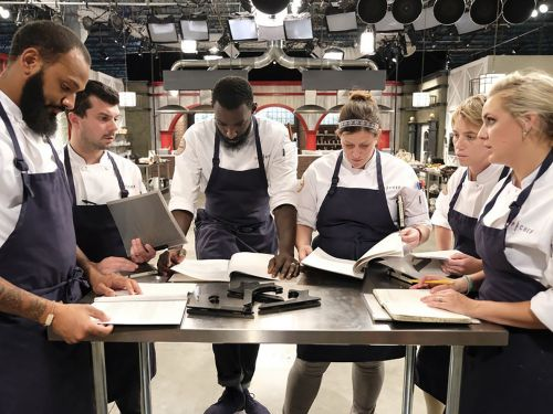 'Top Chef Kentucky' Recap: A Culinary Tribute to Muhammad Ali