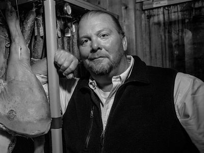 Target Is Pulling Mario Batali's Products From Its Stores