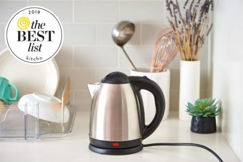 The Best Electric Kettles for 2021 and Beyond