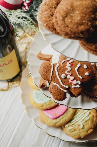 Host a Beaujolais Wine and Cookie Decorating Party