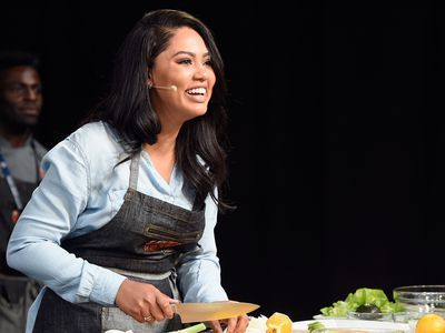 Ayesha Curry's Hit Barbecue Restaurant Is Expanding