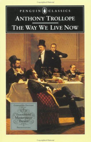 Cocktail Talk: The Way We Live Now, Part II