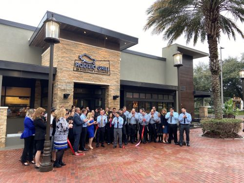 Rodizio Grill Now Open in Orlando, Florida