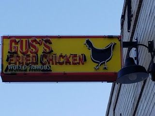 Gus's Fried Chicken Comes to Roost in Santa Ana