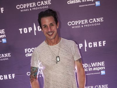 More Women Accuse Pastry Chef Johnny Iuzzini of Sexual Harassment and Abuse