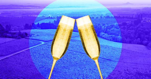 Bollinger Champagne Owners Buy Oregon Pinot Pioneer Ponzi Vineyards