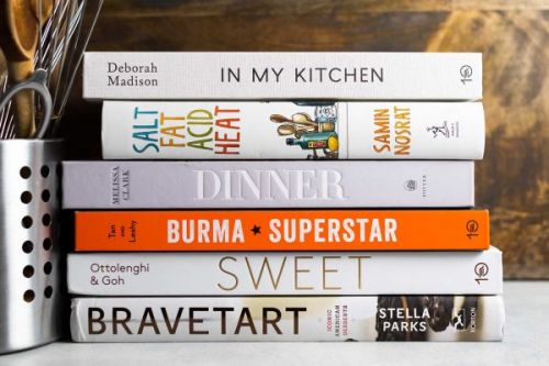 Simply Recipes Favorite Cookbooks of 2017