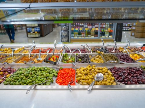 Whole Foods Pulls Hot Bar Containers With Cancer-Linked Chemicals
