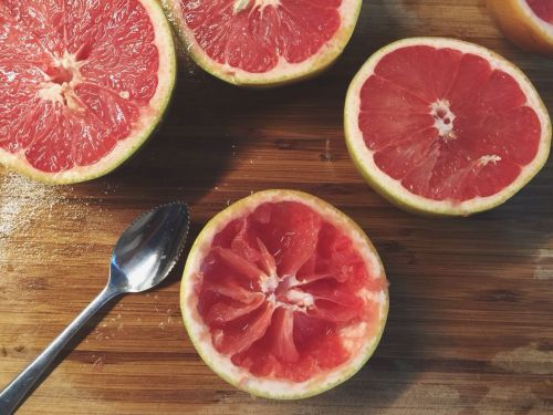 In Defense of the Grapefruit Spoon
