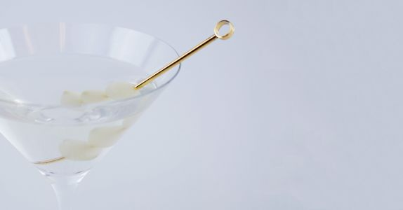 The Five Best Gifts For Home Mixologists