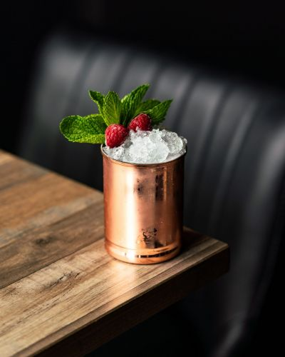 Refreshing Bourbon Cocktails for Kentucky Derby Weekend