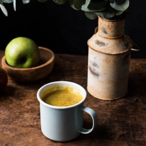 Turmeric Apple Cider