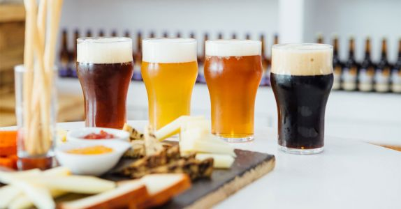 The Craft Beer and Cheese Businesses Have a Lot in Common, But Only One Is Surging