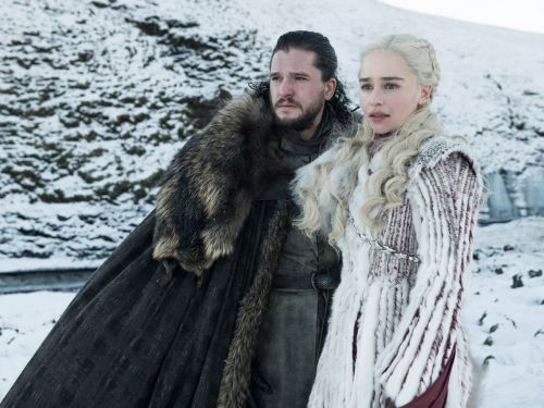 What Time Is the 'Game of Thrones' Premiere on Sunday, April 14? (So You Can Make Reservations at a Good Restaurant When Everyone's Watching!)