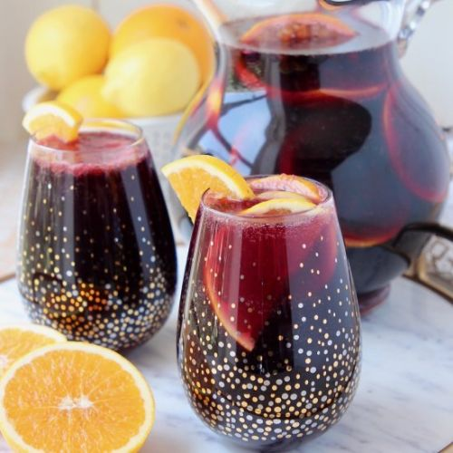 Red Wine Sangria