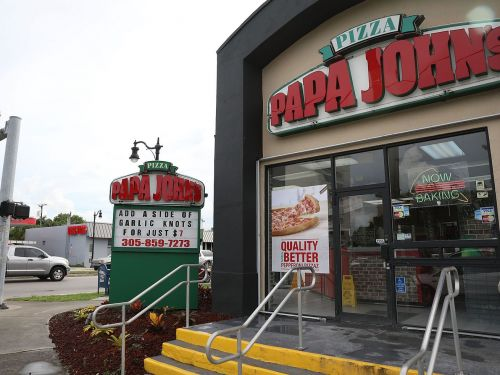 Can Papa John's Customers Forget About Papa John?