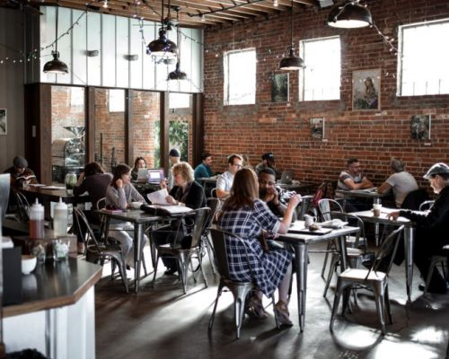 Local Marketing Strategies to Increase Diners