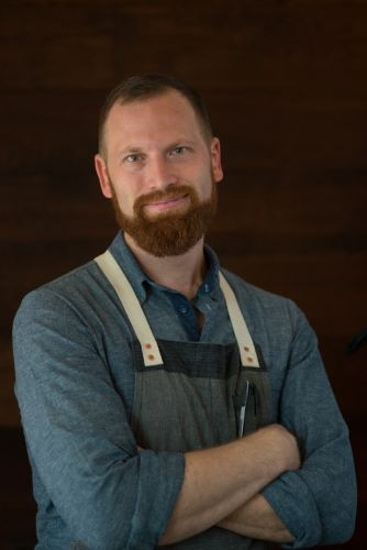 Austin Chef Kevin Fink Knows Way More About Wheat Than You