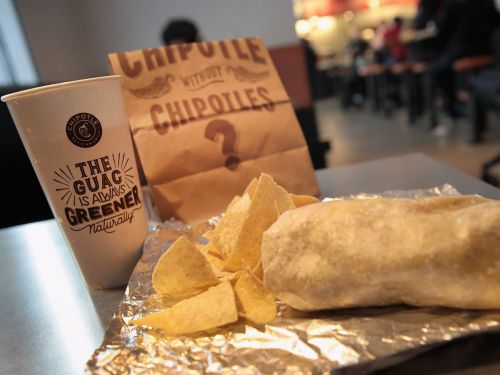 More Than 700 Sick Due to Chipotle Foodborne Illness Outbreak in Ohio
