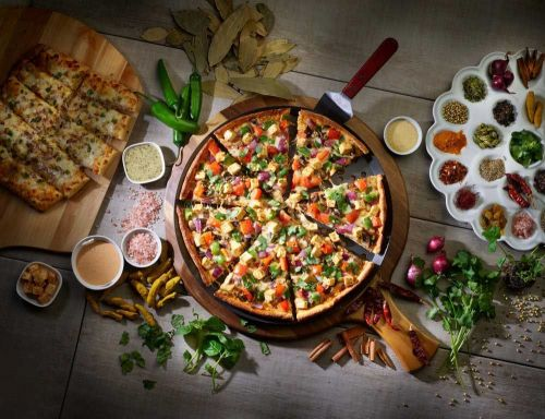 Pizza with a Twist Brings New Life to Pizza Market Through Explosive Franchise Growth
