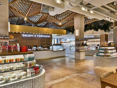 Take a Look Around Miami's New 40,000-Square-Foot Food Hall
