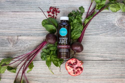 Nékter Juice Bar Fortifies Cold-Pressed Juices and Cleanses With New Superfoods, Herbs, Prebiotics, and Probiotics for Optimal Health Benefits