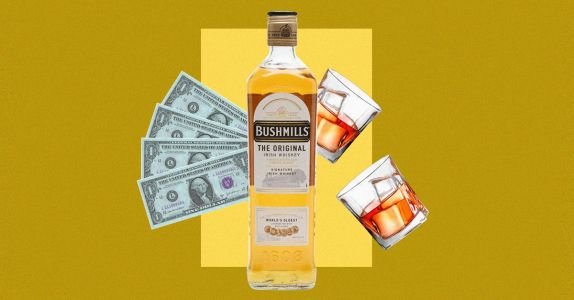 Bushmills Wants to Buy Your First Round of Irish Whiskey in 2021