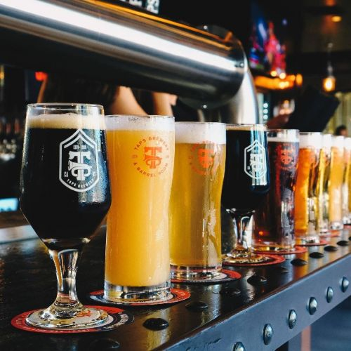 Taps Fish House & Brewery Expanding Brand With Opening of Two Streamlined Concepts in North Orange County