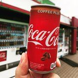 Coca-Cola Coffee Is Officially a Thing - That Is, If You're Thirsty For Caffeine in a Can