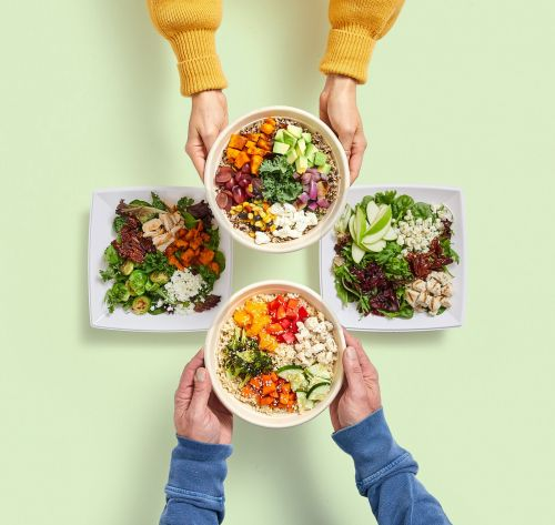 Saladworks Signs Deal with Ghost Kitchen Brands to Open 90 Non-Traditional Locations by End of 2021