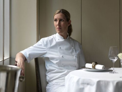 Core by Clare Smyth Debuts With Two Michelin Stars in 2019 UK Guide