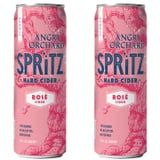 Angry Orchard's New Drink Has All the Things: Rosé, Seltzer, Hard Cider, and It Comes in a Can!