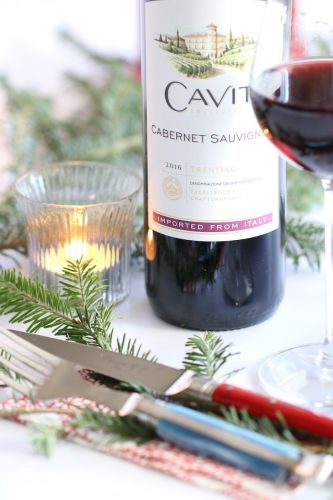 5 Last Minute Appetizers and Wines to Match