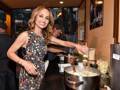 Giada De Laurentiis Is Working on a Fast-Casual Pasta Concept