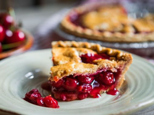 The FDA Has Loosened Its Draconian Grasp on Frozen Cherry Pie