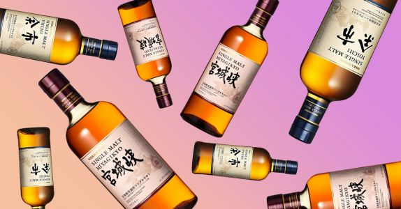 10 Things You Should Know About Nikka Whisky