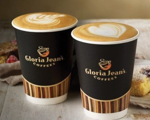 Gloria Jean's Coffees Now Open in Crown Point, Indiana