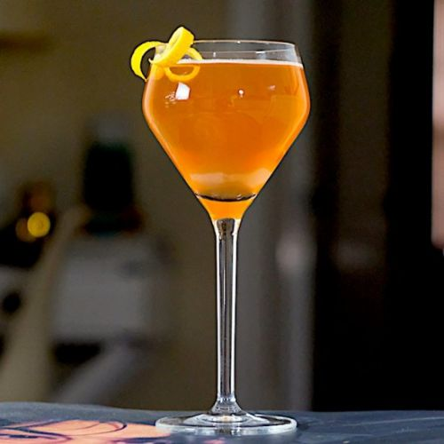 The Esquire Cocktail