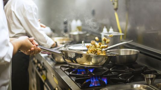 Allegations Against Celebrity Chefs Reveal Abuse In The Restaurant Industry