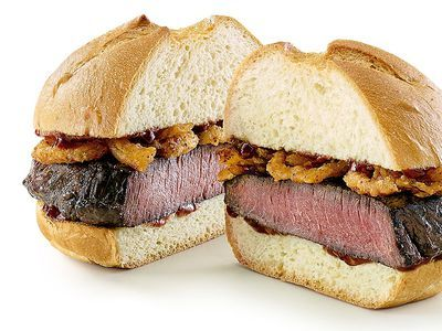 Arby's Leads the Way for Game Meats to Go Mainstream