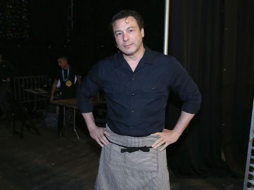 TV Chef Rocco DiSpirito's Return to the NYC Restaurant Game