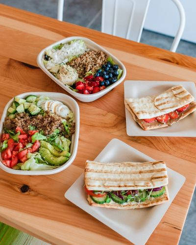 Wow Wow Hawaiian Lemonades Refreshes Menu, Adds Lunch Options