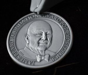 2016 James Beard Foundation Awards Winners Announced