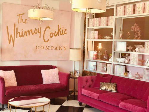 Celebrity-Favorite The Whimsy Cookie Company Unveils Gluten-Free Cookies