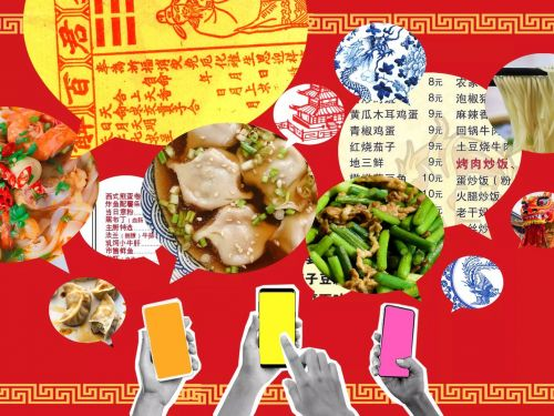 The Secret Chinese Restaurant Influencers of WeChat